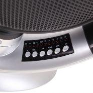 Тепловентилятор настольный электрический  IR-6040