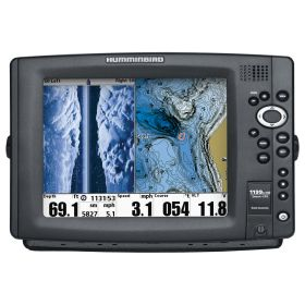 Humminbird 1159ci HD Combo