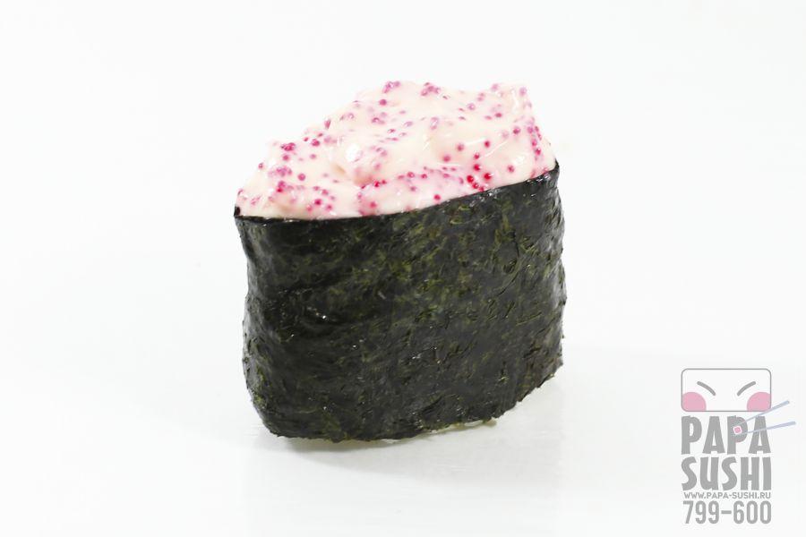 Лава суши