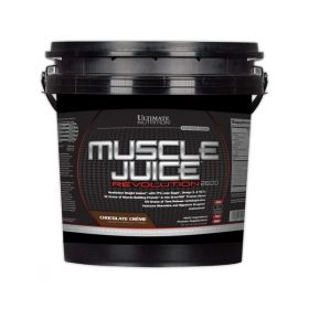Гейнер Muscle Juice Revolution 5кг