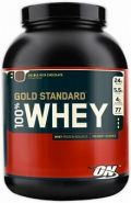 100 % Whey protein Gold standard 2.3кг (США)