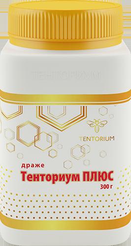 Тенториум плюс 300 г