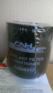 Фильтр охлаждающей жидкости 84605017