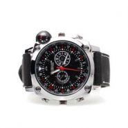Водонепроницаемые часы с камерой и компасом + 4 GB.