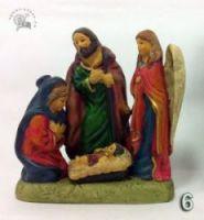 Рождественская композиция 06