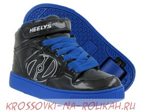 Роликовые кроссовки Heelys Fly 770052