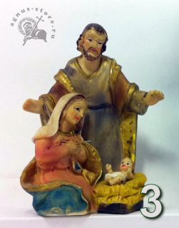 Рождественская композиция 03