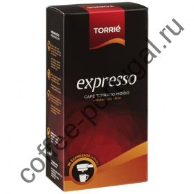 "Кофе ""Torrie Expresso"" молотый  250 гр"