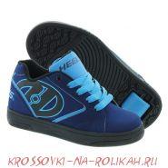 Роликовые кроссовки Heelys Propel 770254
