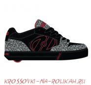 Роликовые кроссовки Heelys Motion 770307