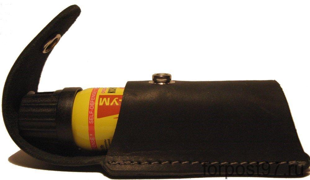 Чехол для газового баллончика 65мл