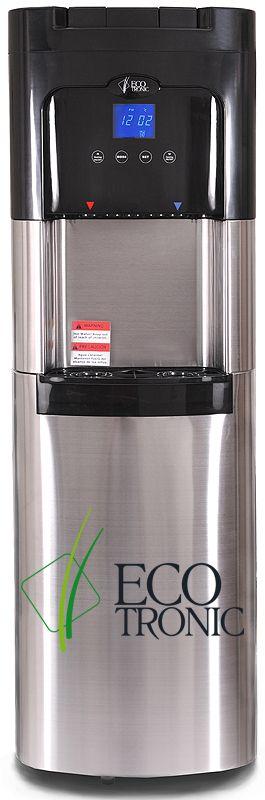 Кулер для воды Ecotronic C11-LXPM нижняя загрузка, дисплей. рег. температуры.