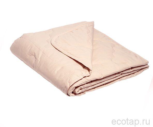 Одеяло Лен и хлопок