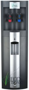 Пурифайер Ecotronic B50-L POU black-silver