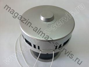 Цветной оголовок приточного клапана КПВ-125 №8 (КИВ-125)