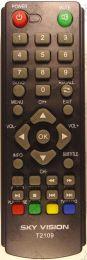 DIVISAT HOBBIT IRON BOX, FUSION DTR-01, SKY VISION T2108, T2109