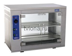 Витрина тепловая настольная ВТ-Г-850