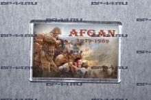 Магнит Afgan