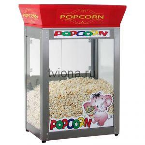 Витрина тепловая для попкорна ВТПК-500К
