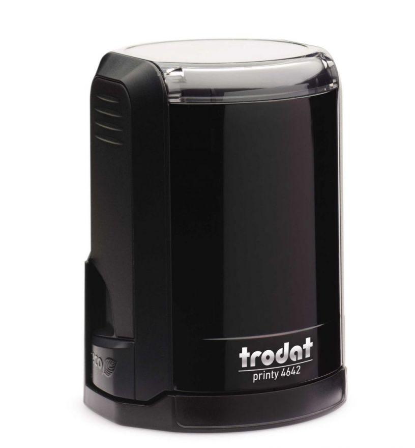Оснастка Trodat автоматическая для печатей