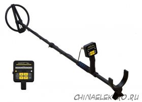 Металлоискатель Dart - F200 Yellow