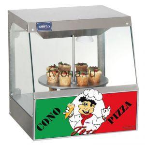 Витрина тепловая для коно-пиццы  ВТ ФПК
