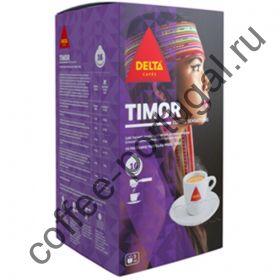 """Кофе """"Delta Timor"""" в чалдах"""