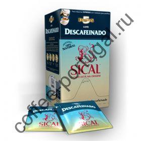 """Кофе """"Sical 5 Estrelas Descafeinado"""" в чалдах"""