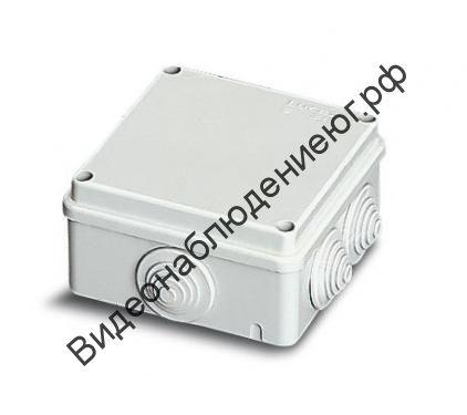 Коробка распаячная  IP55