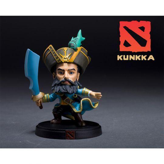 Фигурка героя Kunkka