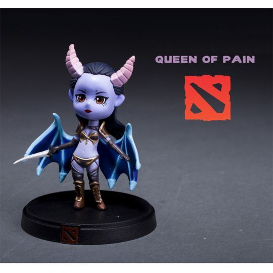 Фигурка героя Queen of Pain