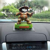 купить фигурку персонажа Pandaren Monk