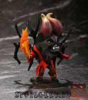 купить фигурку персонажа Doom (Люцифер)