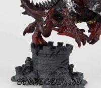 купить фигурку персонажа Dragon