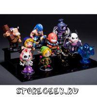 купить фигурки персонажей из игры Dota 2 (Дота 2)