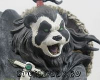 купить фигурку персонажа Pandaren Monk (Пандарен-монах)