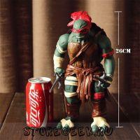 фигурки Черепашки-ниндзя (Teenage Mutant Ninja Turtles)
