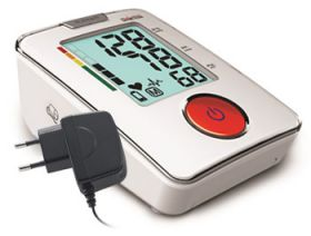 Автоматический тонометр для людей с пониженным зрением B.Well WA-77 «Talking»