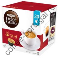 "Кофе ""Nescafe Dolce Gusto Espresso Sical"" 30 капсул"