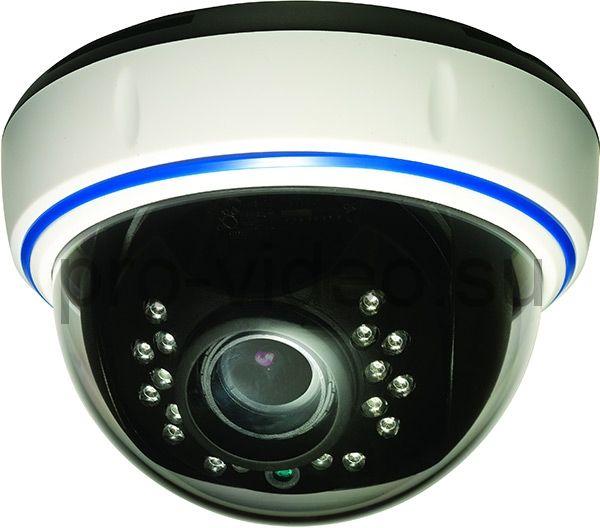 Купольная HD-SDI видеокамера Pro-DV1080/15M