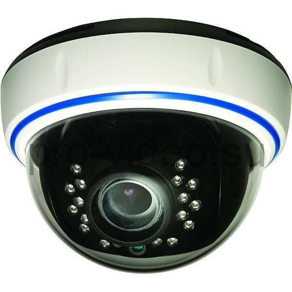 Купольная видеокамера pro-fe dv1080/15m