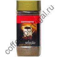 """Кофе растворимый """"Continente Selecao"""" 100 гр"""