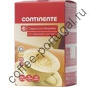 "Кофе растворимый ""Continente Cappuccino"" 10 пакетов"