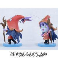 Купить фигурку героя Lulu - Лулу - 9 см