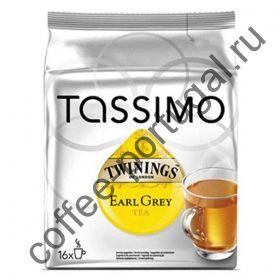 """Чай """"Tassimo Earl Grey Twinings"""" в капсулах"""