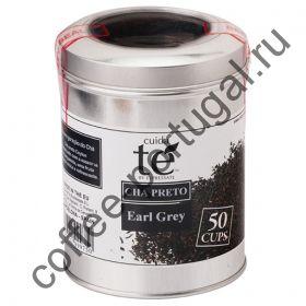 """Чай Cuidate """"Earl Grey"""" черный 100 гр"""