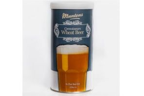 Muntons Wheat Beer (1,8 кг.) В наличии