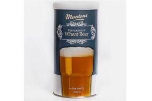 Muntons Wheat Beer (1,8 кг.) В наличии