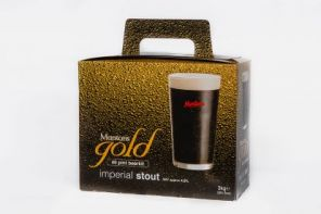 Muntons GOLD — Imperial Stout (3 кг)