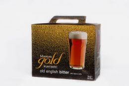 Muntons GOLD - Old English Bitter (3кг)